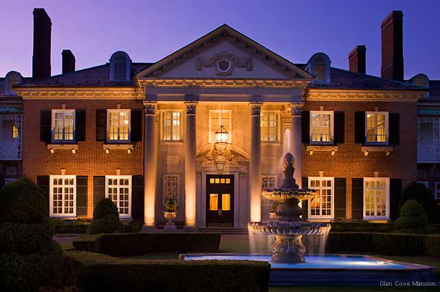 Glen Cove Mansion - Glen Cove, NY